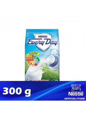 Everyday Farm Milk Powder Softpack 300g [Essential]
