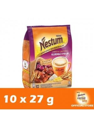 Nestle Nestum 3 in 1 Dates & Prunes 10 x 27g