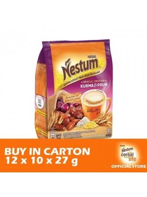 Nestle Nestum 3 in 1 Dates & Prunes 12 x 10 x 27g