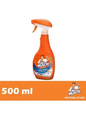 Mr. Muscle 5 in 1 Bathroom Cleaner 500ml