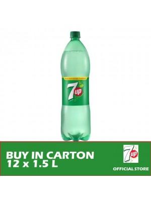 7UP PET - 12 x 1.5L