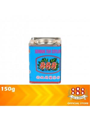 888 Ceylon Tea Dust 150g