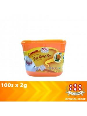 888 Teh Wangi Ros Potbag 100s x 2g