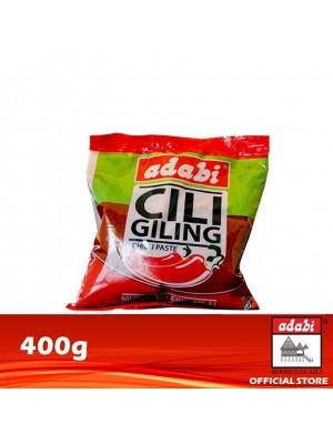 Adabi Cili Giling 400g [Essential]