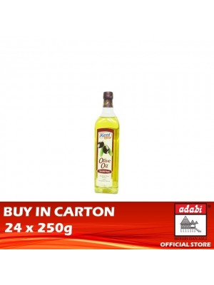 Adabi Ken Boringer Pure Olive Oil 24 x 250ml