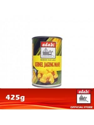 Adabi Kernel Jagung Manis 425g [Essential]