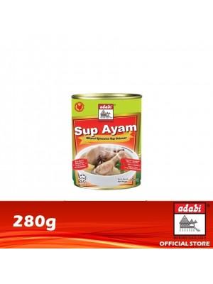Adabi Sup Ayam 280g [Essential]
