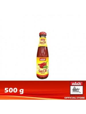 Adabi Cili Sos 500g [Essential]