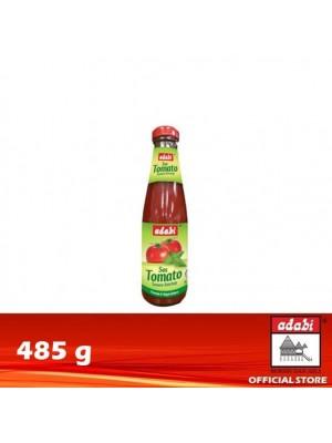 Adabi Sos Tomato 485g [Essential]