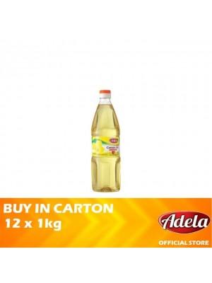 Adela Canola Oil 12 x 1kg