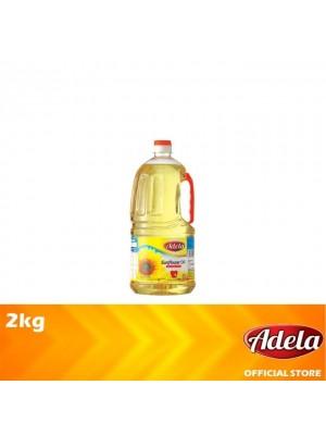 Adela Sunflower Oil 2kg