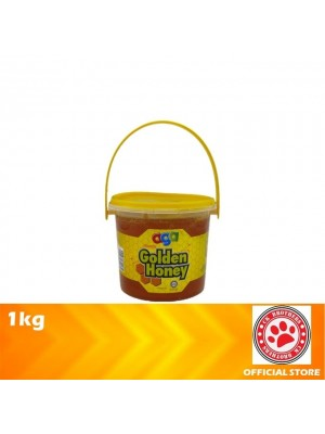 Aga Honey Aga Golden Honey Tub 1kg