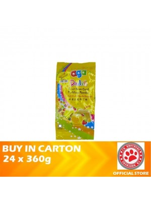 Aga Honey Dadih – Corn 24 x 360g