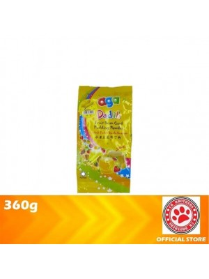 Aga Honey Dadih – Corn 360g [MUST BUY]