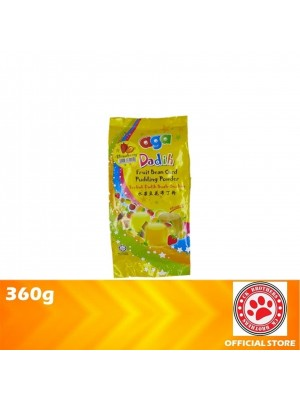 Aga Honey Dadih – Strawberry 360g