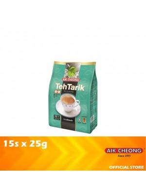 Aik Cheong 2 in 1 Teh Tarik No Sugar 15s x 25g