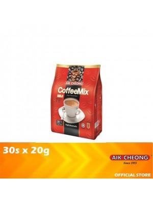 Aik Cheong 3 in 1 Coffee Mix Regular 30s x 20g