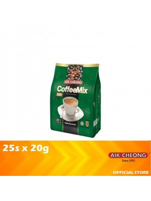 Aik Cheong 3 in 1 Coffee Mix Rich 25s x 20g