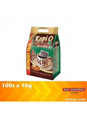 Aik Cheong Coffee O Bag Original Economy Pack 100s x 10g
