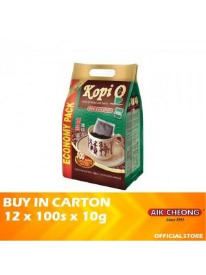 Aik Cheong Coffee O Bag Original Economy Pack 12 x 100s x 10g