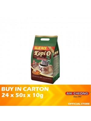 Aik Cheong Coffee O Bag Original Value Pack 24 x 50s x 10s
