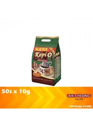 Aik Cheong Coffee O Bag Original Value Pack 50s x 10s