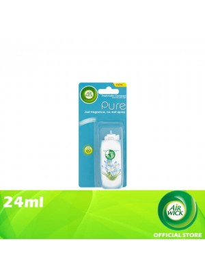 Air Wick Freshmatic Compact Spring Delight Refill 24ml