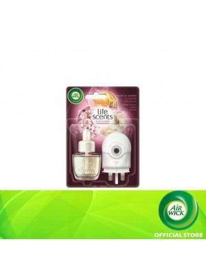 Air Wick Life Scent Summer Delight Starter