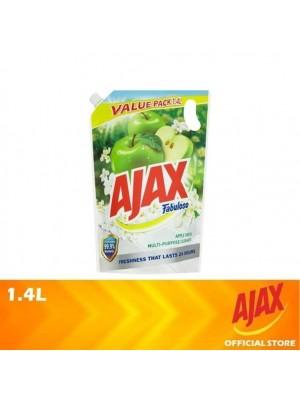 Ajax Fabuloso Apple Fresh Multi Purpose Cleaner Refill 1.4L