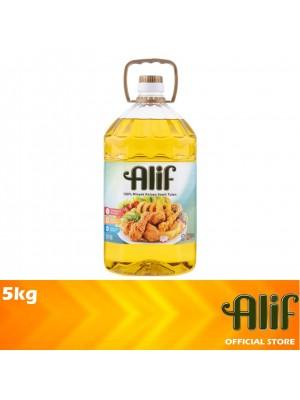 Alif Palm Cooking Oil 5kg