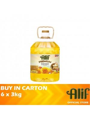 Alif Premium Blended 6 x 3kg