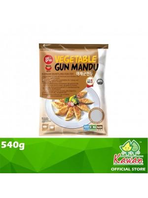 Allgroo Vegetable Gun Mandu 540g
