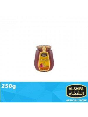 Alshifa Natural Honey Jar 250g