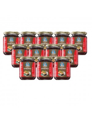 Angel Hoisin Sauce 12 x 260g