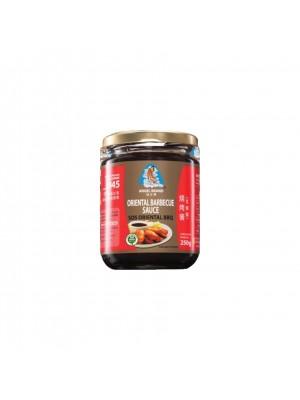 Angel Oriental Barbeque Sauce 250g