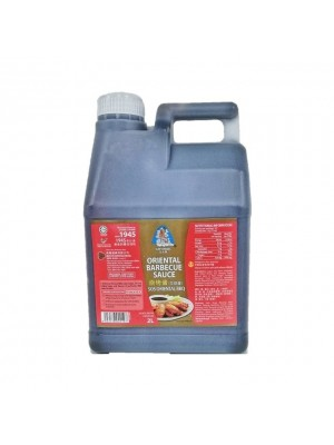 Angel Oriental Barbeque Sauce 2L