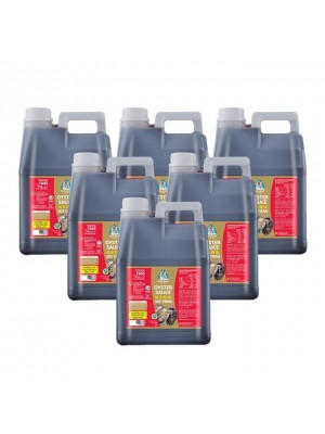 Angel Oyster Sauce 6 x 2L
