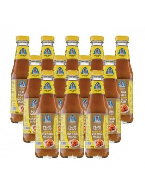 Angel Plum Sauce 12 x 350g