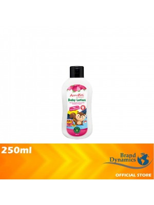 AromaKids Baby Lotion Fun Strawberry 250ml