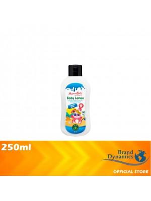 AromaKids Baby Lotion Vanilla Milk 250ml