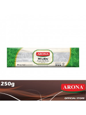 Arona Pumpkin Stick Noodles 250g