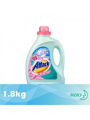 Attack Liquid Detergent Plus Softener (LATS) 1.8kg