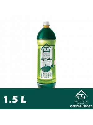 Authentic Tea House AYATAKA PET 1.5L