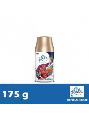 Glade Auto Spray Fresh Berries Refill 175g