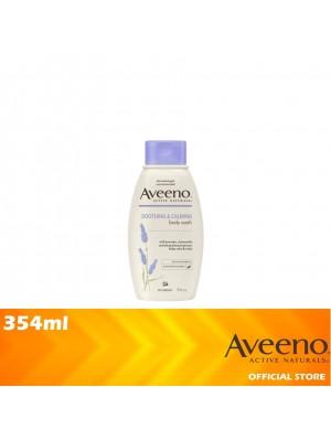 Aveeno Soothing & Calming Body Wash 354ml