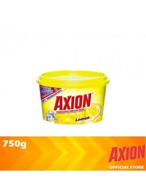 Axion Lemon Dishpaste 750g