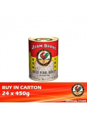 Ayam Brand Pearl Barley 24 x 450g