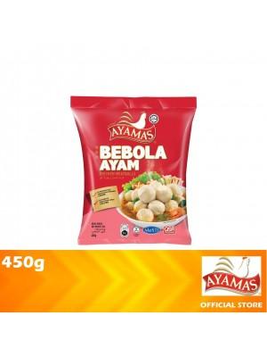 Ayamas Chicken Meatballs 450g
