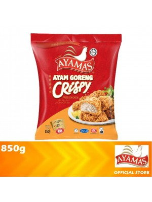 Ayamas Crispy Fried Chicken 850g