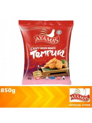 Ayamas Crispy Tempura Chicken Nugget 850g